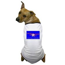 No Surrender Dog T-Shirt