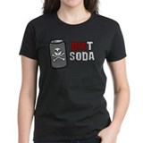 Aspartame Diet Soda Tee