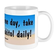 """Fukitol"" Coffee Mug"