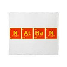 Nathan Throw Blanket