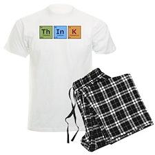 Think 2 Pajamas