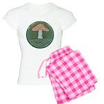 Mushroom Women's Light Pajamas