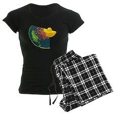 Endomembrane System Pajamas