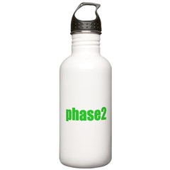 Phase 2 Water Bottle