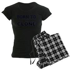 Born to Clone - DNA Pajamas