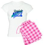 What Thesis? Women's Light Pajamas