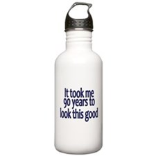 Over the hill Water Bottle