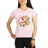 Wonderful Sister Performance Dry T-Shirt