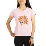 Soccer Grandma Performance Dry T-Shirt