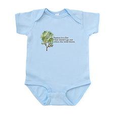 Passion Infant Bodysuit