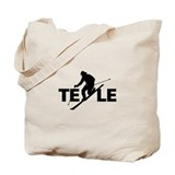 TELE Tote Bag