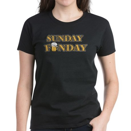 Vintage Sunday Funday T-Shirt
