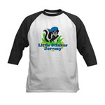 Little Stinker Jeremy Kids Baseball Jersey