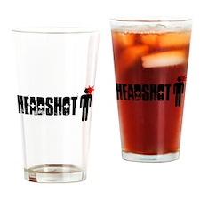 Unique Duty Drinking Glass