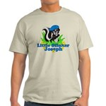 Little Stinker Joseph Light T-Shirt