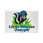 Little Stinker Joseph Rectangle Magnet (10 pack)