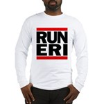RUN ERI Long Sleeve T-Shirt