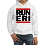 RUN ERI Hooded Sweatshirt