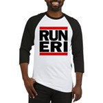 RUN ERI Baseball Jersey