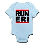 RUN ERI Infant Bodysuit