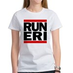 RUN ERI Women's T-Shirt