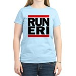 RUN ERI Women's Light T-Shirt