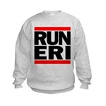 RUN ERI Kids Sweatshirt