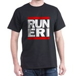 RUN ERI Dark T-Shirt