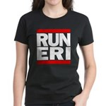 RUN ERI Women's Dark T-Shirt
