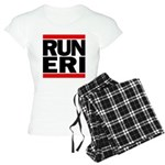 RUN ERI Women's Light Pajamas