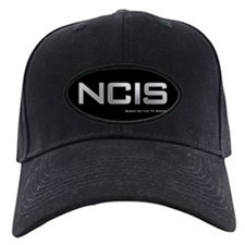 Unique N.c.i.s Baseball Hat