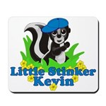 Little Stinker Kevin Mousepad
