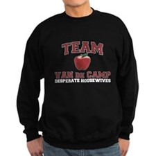 Team Van de Kamp Dark Sweatshirt