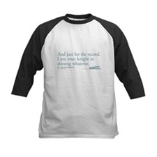 For the Record... - Grey's Anatomy Tee