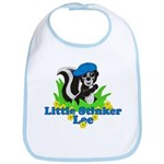 Little Stinker Lee Bib