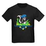 Little Stinker Lee Kids Dark T-Shirt