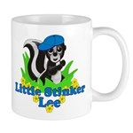 Little Stinker Lee Mug