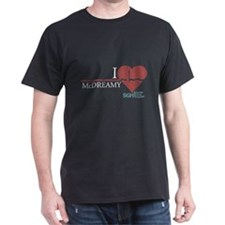 I Heart McDREAMY - Grey's Anatomy T-Shirt
