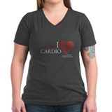 I Heart Cardio - Grey's Anatomy Shirt