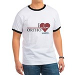 I Heart Ortho - Grey's Anatomy Ringer T