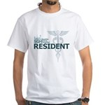 Seattle Grace Resident White T-Shirt