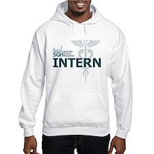 Seattle Grace Intern Hooded Sweatshirt