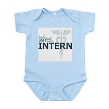 Seattle Grace Intern Infant Bodysuit