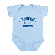 Hardcore Surgeon Infant Bodysuit