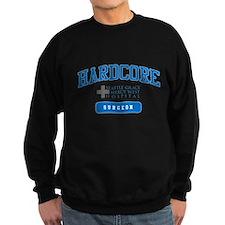 Hardcore Surgeon Dark Sweatshirt