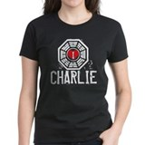 I Heart Charlie - LOST Tee