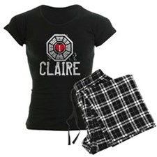 I Heart Claire - LOST Pajamas