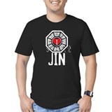 I Heart Jin - LOST T