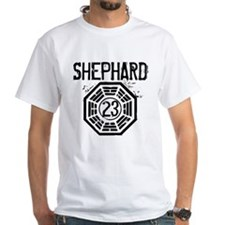 Shephard - 23 - LOST Shirt