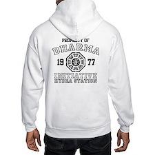 Property of Dharma - Hydra Hoodie